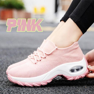 Women Air Cushion Sneakers