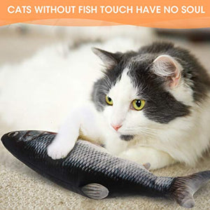 HappyCat Fish Toy