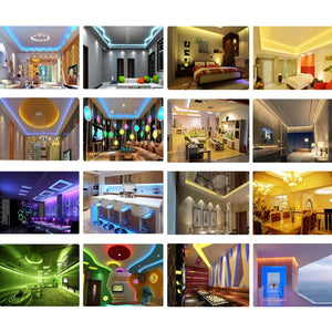 LED Room Lights