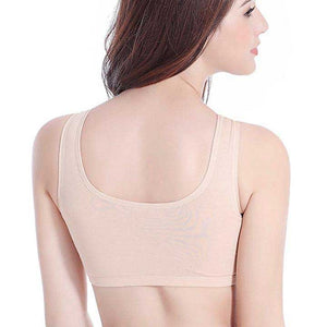 Bra Anti-sagging Wirefree Bra (Set of 3)