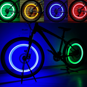 Wheeled - Waterproof Led Wheel Lights