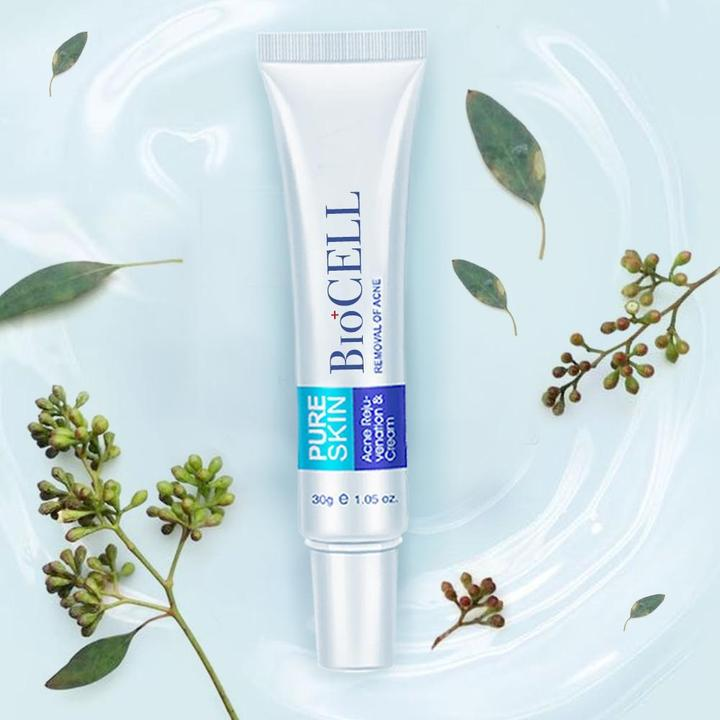 BioCELL Herbal Acne Cream