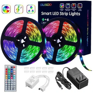 RGB Led Premium Strip Lights