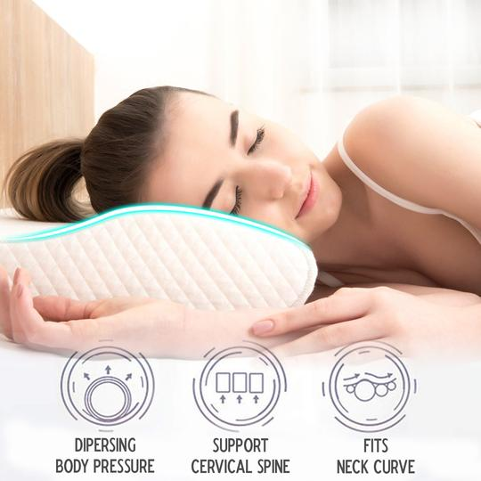 SweetDreams Pillow
