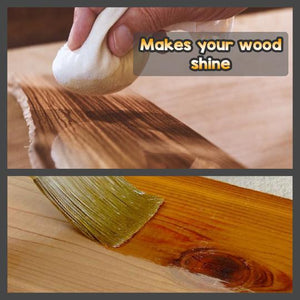 Bee's Wax Wood Polisher