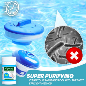 Pool Cleaning Tablet (100 PCS)