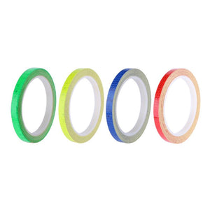Waterproof Reflective Fluorescent Tape