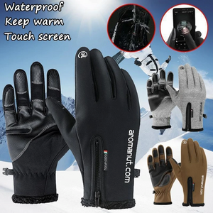 💥Black Friday Only $15.99💥(ON SALE AT 50%OFF)Unisex Winter Warm Waterproof Touch Screen Gloves