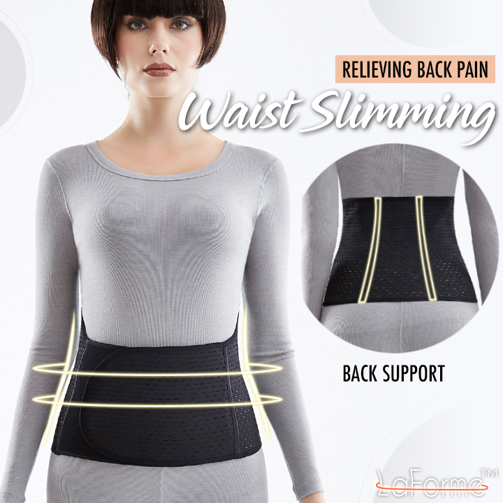 Full Control Sculpting Waist Trimmer