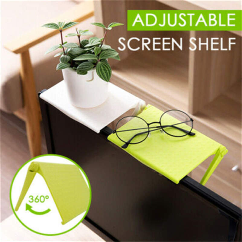 Adjustable Screen Shelf -60%OFF