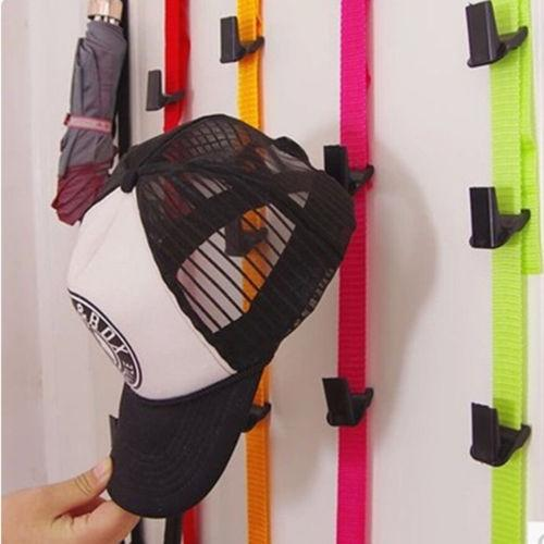 Space Saving Door Hanger Organizer - 70% OFF!
