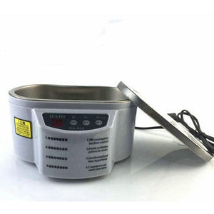 Ultrasonic Cleaner Stainless Steel - 70%OFF!