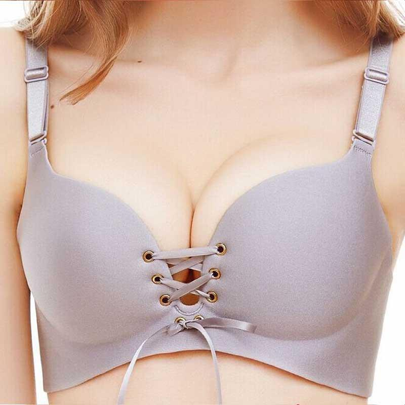 Adjustable Glam Push Up Bra SALE - 60% OFF