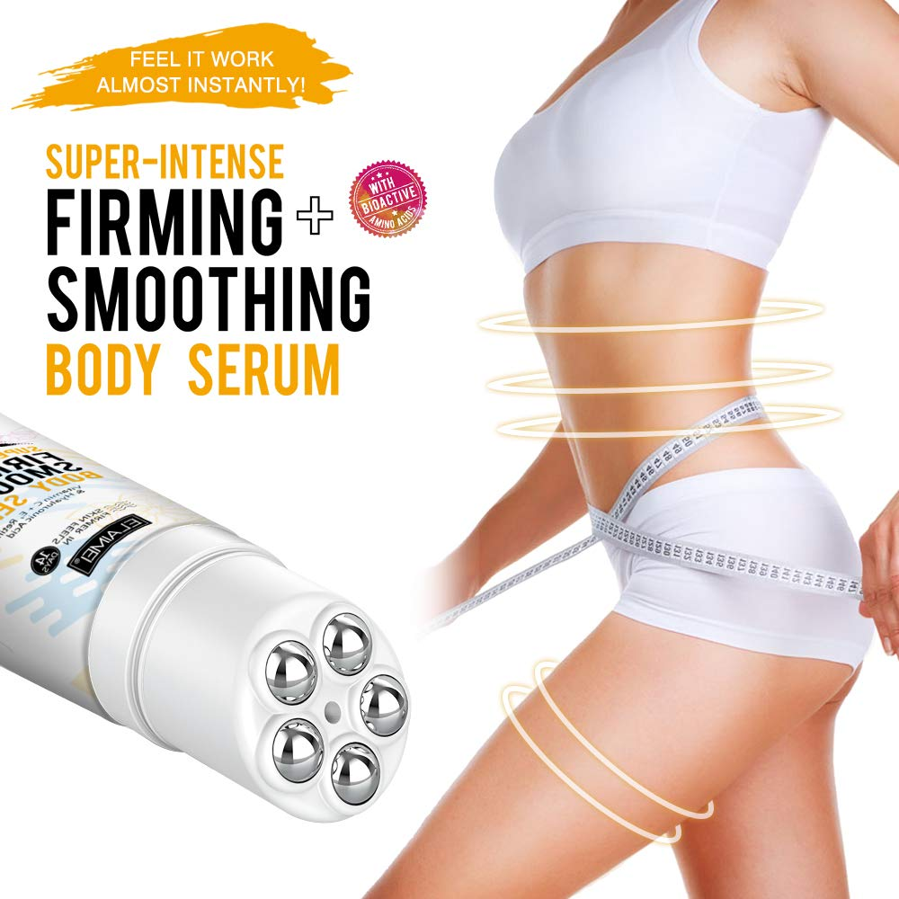 Firming Smoothing Body Serum