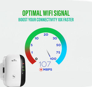 Super Boost Wifi