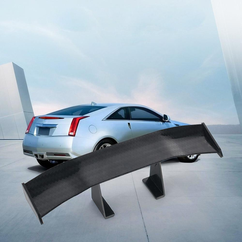 Car-styling Universal Mini Spoiler Wing - 70% OFF!
