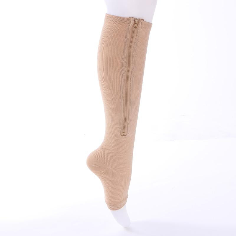 Anti-Varicose Compression Socks - 70%OFF!