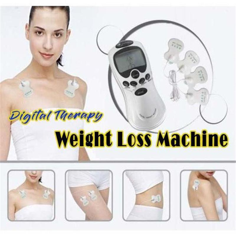 Digital Therapy Weight Loss Machine -70%OFF