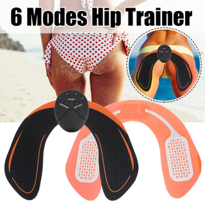 Electrical Muscle Stimulator Hip Trainer - 70%OFF!
