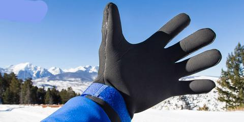 Premium Waterproof & Windproof Thermal Gloves
