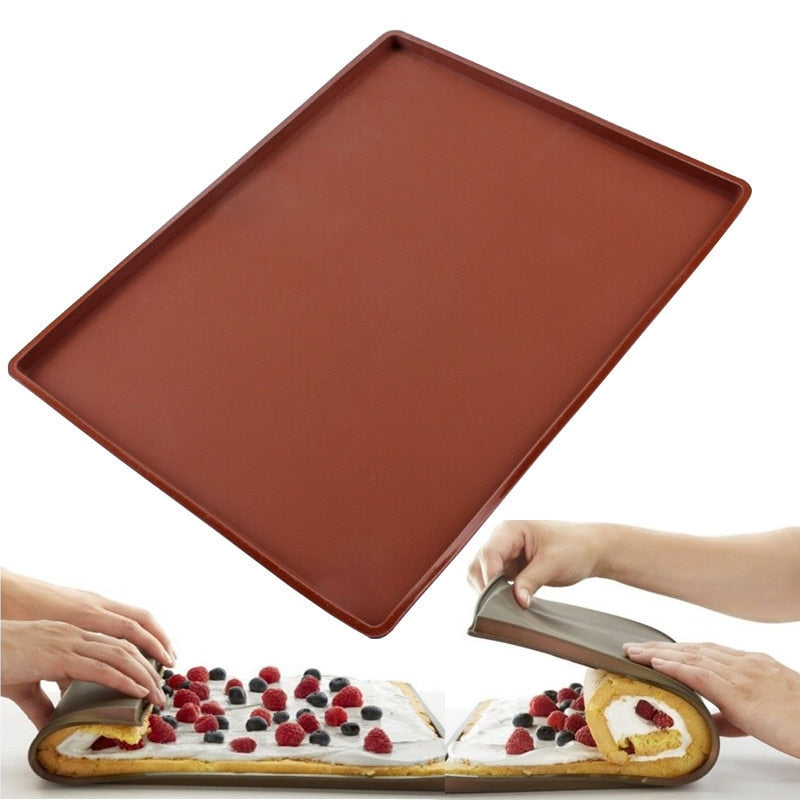 Easy Non Stick Baking Mat -60%OFF