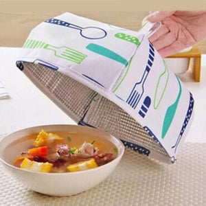 Foldable Insulated Food Cover - 70% OFF