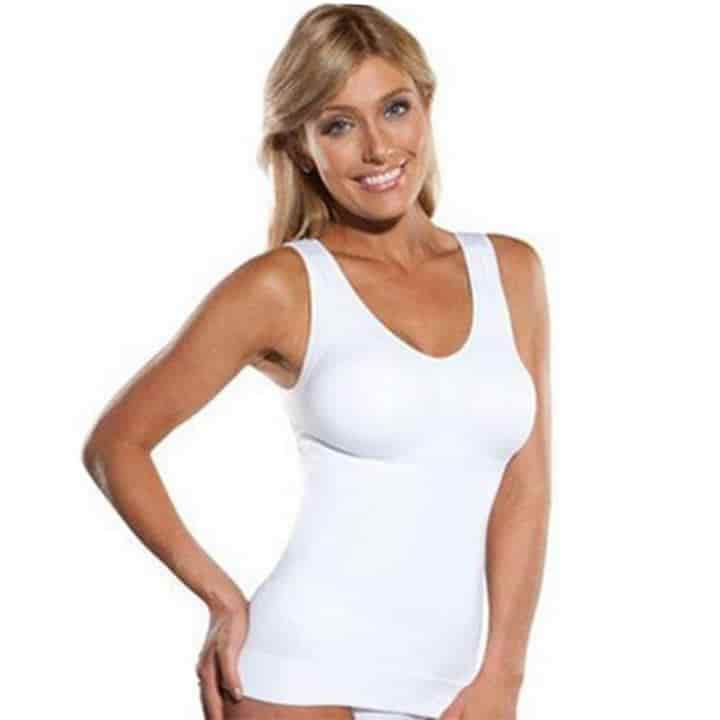 Stay Fabulous - Body Shaper Compression