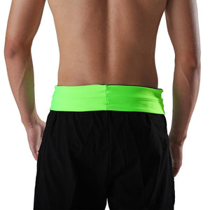 Premium Running Waist Belt - 70% OFF!