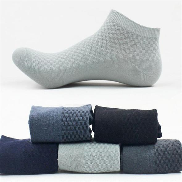 TLC Bamboo Fiber Socks™