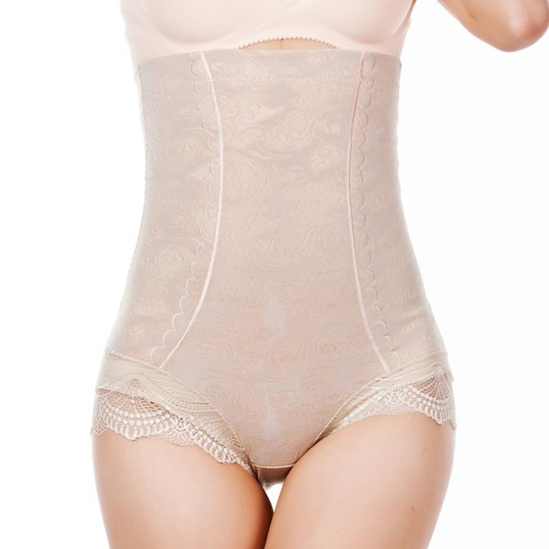 Bye-Bye Belly Shapewear
