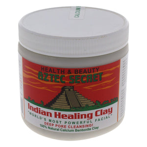 Indian Healing Clay - 60% OFF!