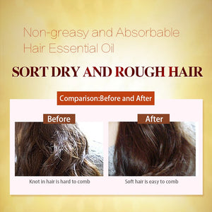 SilkEssence™ Nourish Hair Repair Morocco Argan Oil