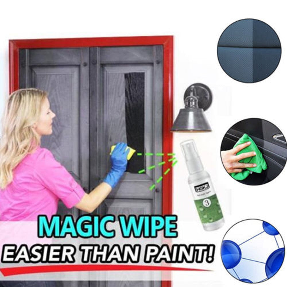 INSTANT MAGIC WIPE REFURBISH AGENT
