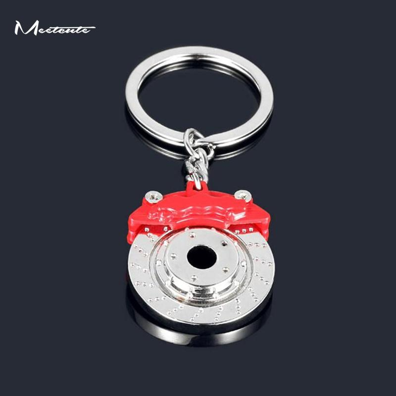 Disc Brake Keychain - 70% OFF!