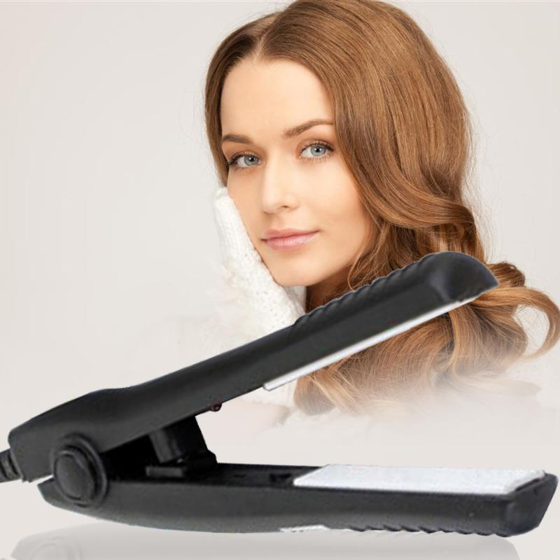 Anti-Static Ceramic Straightener -60%OFF