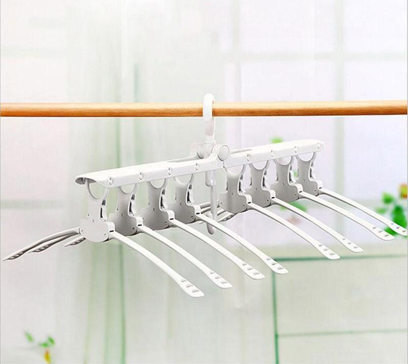Magical Clothes Hanger -60%OFF