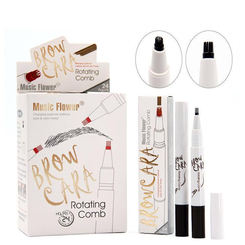 Waterproof Eyebrow Tattoo Pen - 70% OFF!