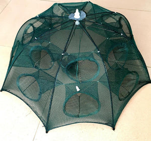 Innovative Fishing Net Trap - 60% OFF!
