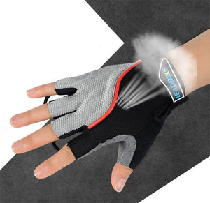 Cycling LED Turn Signal Gloves - 25% OFF!