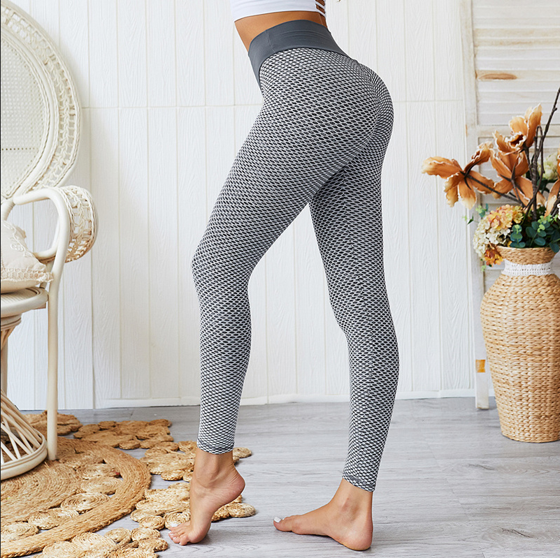 Booty Lifting x Quick Dry High-Waist Legging