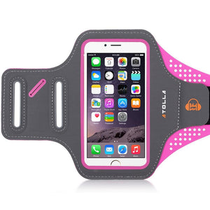 Armband Brassard Sport Cell Phone Case Holder