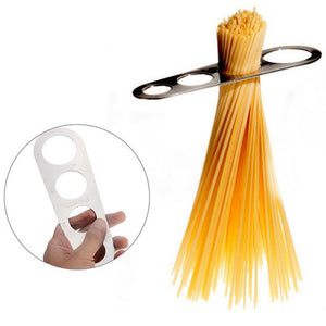 4-Hole Pasta Measurer -60%OFF