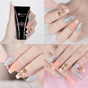 PolyGel Nail Builder Kit