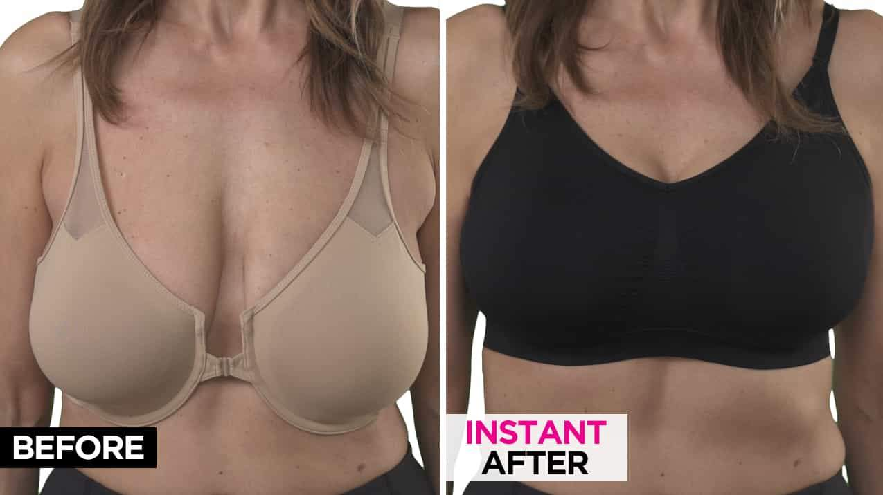 Premium Push-up Ultra Comfort Bra