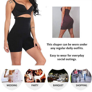 X-Core Slimming Body Shapewear