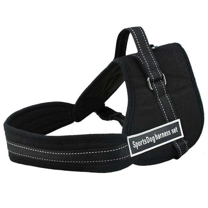 NEW All-In-One™ No Pull Dog Harness -70%OFF