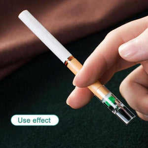 Anti-Smoking Quit Addiction Filters