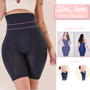 Hourglass Silhouette Hips Shaper