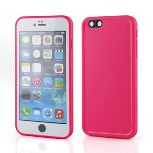 Waterproof Shockproof DustProof Case Cover For iPhone