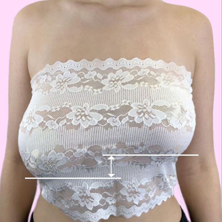INSTANT BREAST LIFT (A - F CUP)